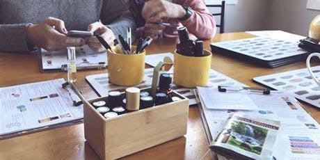 Health & Wellbeing with Essential Oils Make and Take Workshop tickets