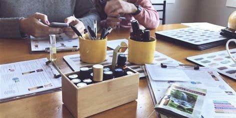 Health & Wellbeing with Essential Oils Make and Take Workshop