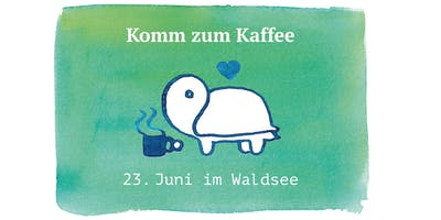 Zeitcafé Freiburg - Community Event