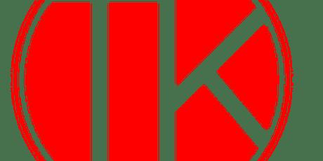 TeenKix June Dates - Athlone tickets