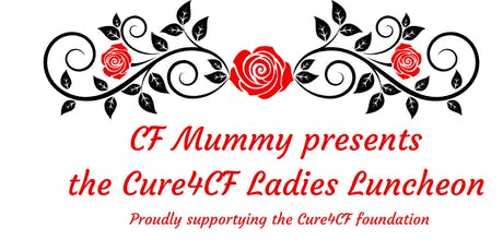 Cure4CF Foundation Ladies Luncheon tickets