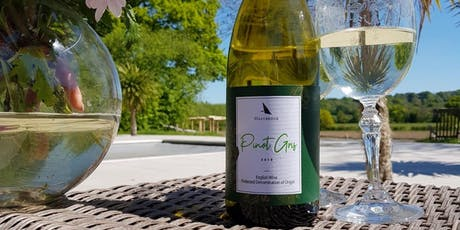 Oastbrook Vineyard Pinot Gris Launch Party and Wine Tasting tickets