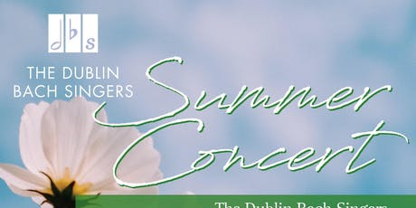 Summer Concert tickets