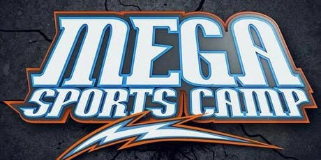Mega Sports Camp Limerick tickets