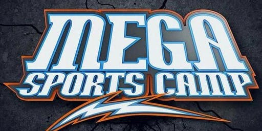 Mega Sports Camp Limerick