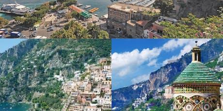 Visita Guidata Sorrento - Costa Amalfitana biglietti