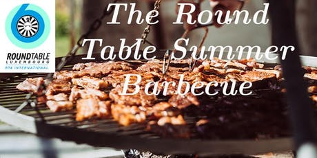 Summer Barbecue for Charity to support the Anjugam School - RSVP tickets