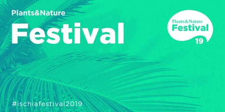 Festival Plants&Nature 2019 tickets