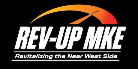 2019 Rev-Up MKE Live Pitch tickets