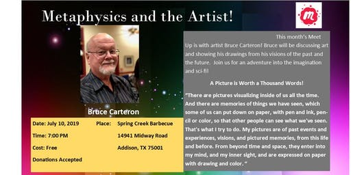 Metaphysics and the Artist