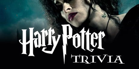 Harry Potter (Movie) Trivia, presented by Eaglemoss Collectables tickets