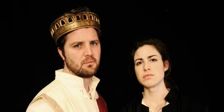 A Turbulent Priest - Fulham tickets