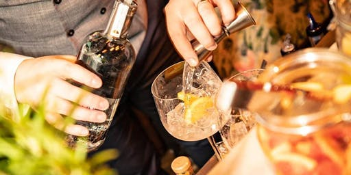 The Landmark presents: The Gin Experience