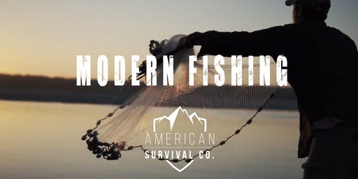Modern Fishing