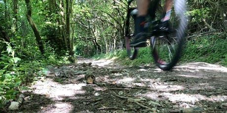 Mountain Bike Core Skills Level 1 - Queen Elizabeth Country Park  tickets