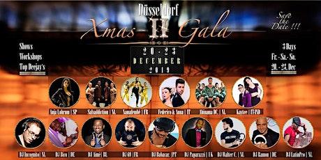 Düsseldorf X-Mas Gala 2019 | 5. Edition Tickets