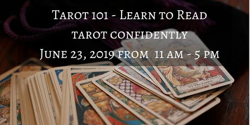 Tarot 101 - Learn the Basics of Confidently Reading Tarot