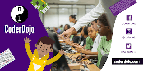 CoderDojo@Dartford tickets