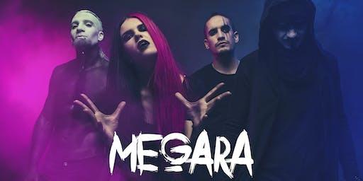 MEGARA en Madrid