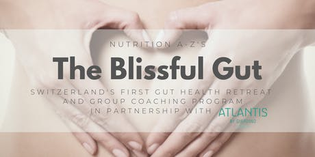 The Blissful Gut Retreat entradas