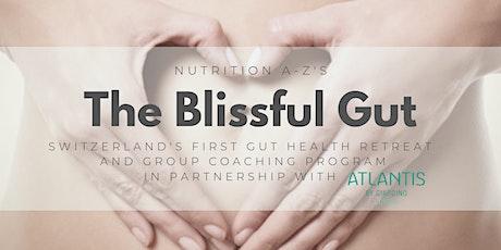 The Blissful Gut Retreat Tickets