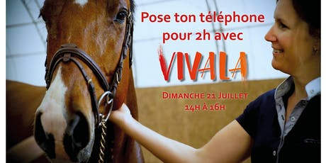 Chevaux & Compagnie tickets