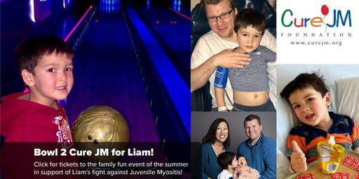 Bowl 2 Cure JM 2019