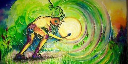 Divine Feminine Wilderness Retreat