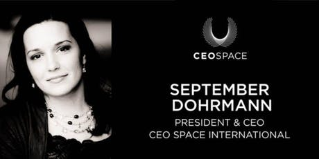 CEO Space - Utah Chapter June Networking Luncheon tickets