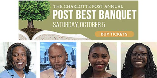Early Bird ticket sales ends tonight-2019 Post Best Banquet