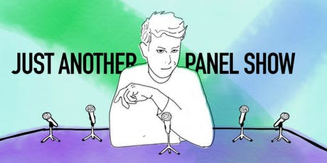 Just Another Panel Show tickets