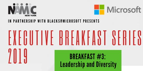 Executive Breakfast Series #3 with Adeola Adejobi tickets