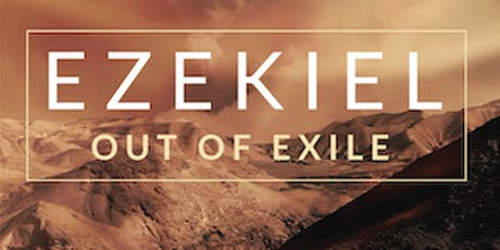 Film: Ezekiel Out of Exile. tickets