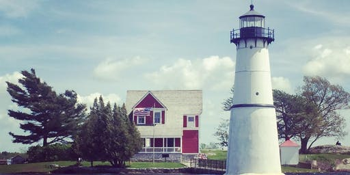 Discovering Upstate New York Lighthouses Tour