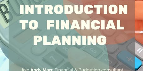 Financial Planning: An Introduction tickets