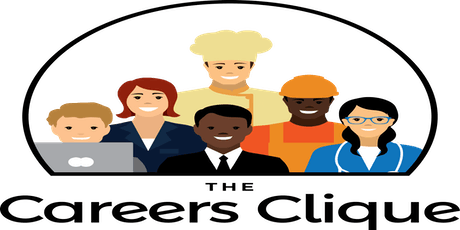 The Careers Clique - Learn how to achieve your career goals and aspirations. tickets