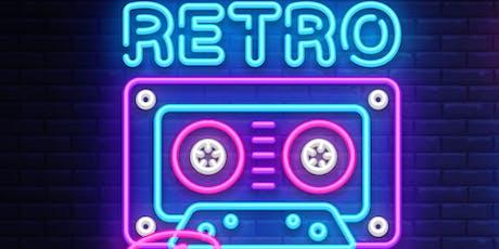Falmouth Rewind - School Disco tickets