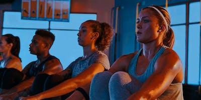 Orangetheory Fitness Open House