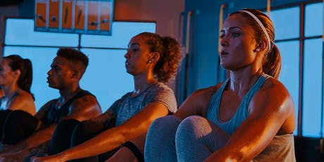 Orangetheory Fitness Open House tickets