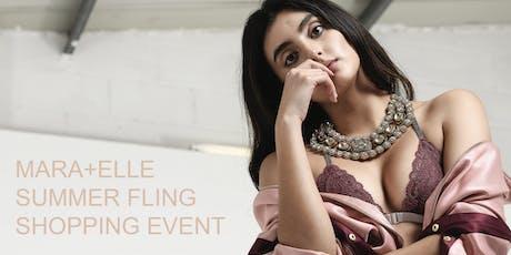 Mara+Elle Summer Fling tickets