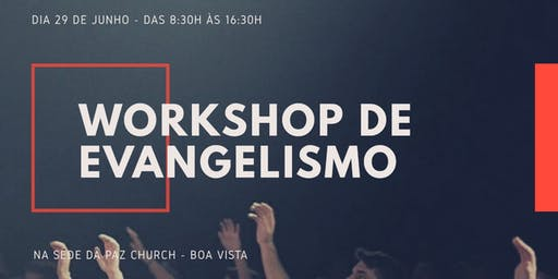 Workshop de Evangelismo