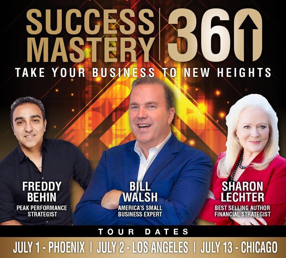 Success Mastery 360  Phoenix