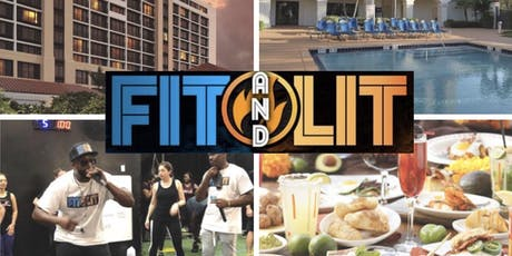 Fit And Lit presented by KM Fitness tickets