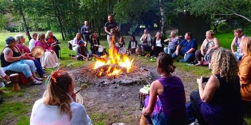 Gaunt's House Summer Camp 2019