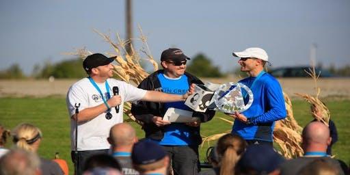 Ripreza Half Marathon & 5K Race For Recovery