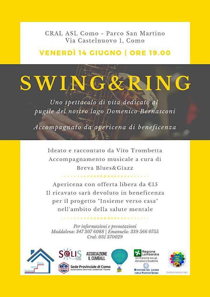 Swing&Ring image