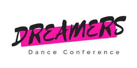 Dreamers Dance Conference  tickets