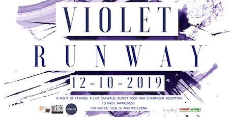 Violet Runway-Ibiza nights tickets