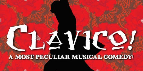 Clavico! Musical Performance tickets