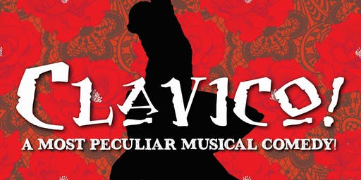 Clavico! Musical Performance